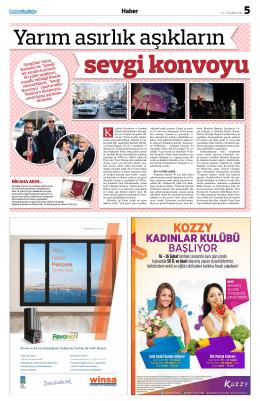 nikaha akın… - Gazete Kadıköy