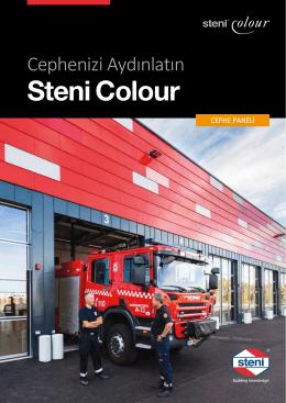 Steni Colour