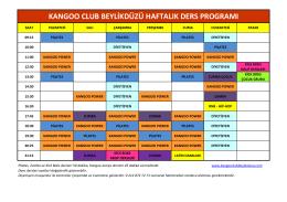 İndir - Kangoo Club Beylikdüzü