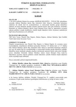 karar 211 akhisar belediye