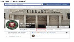 Facebook Kullanım Kılavuzu