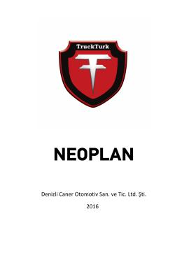 neoplan - truckturk