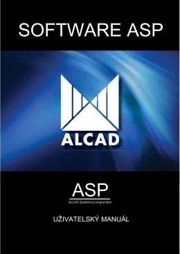 software asp asp - ATOS spol. s ro