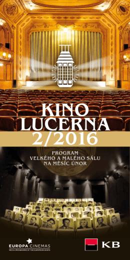 zde - Lucerna