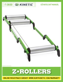 z•rollers - BP Lumen