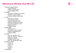 Allview Viva H8 LTE - T