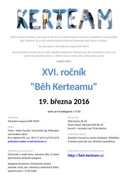 Propozice - Kerteam.cz