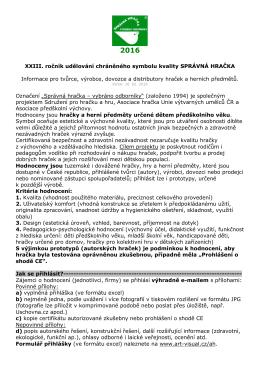 2016 - Unie výtvarných umělců ČR