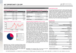 j&t opportunity czk opf