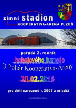 otevřít - HC Sparta Praha