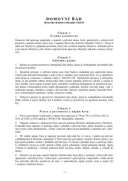 navrh_domovni_rad_2016 - Bytové družstvo Ohradní 1344/51