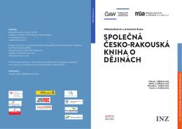 společná česko-rakouská kniha o dějinách