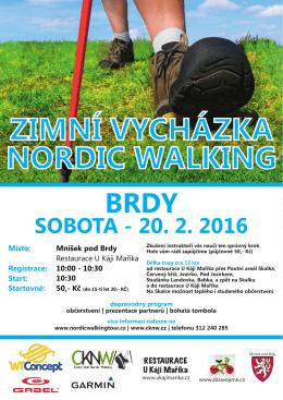 2016 - Zimní NW-Brdy