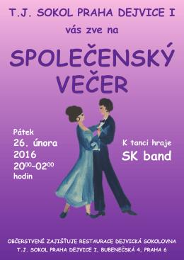 SK band