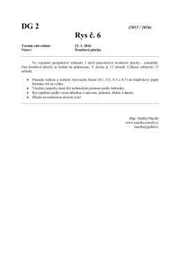 Rys č.6 (DG2)
