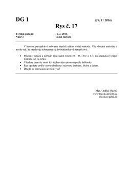 Rys č.17 (DG1)