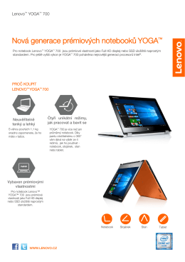 Lenovo YOGA 700-11ISK_DS