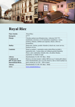 Royal Ricc