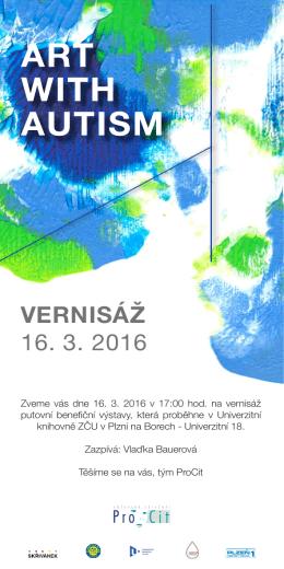 vernisáž 16. 3. 2016