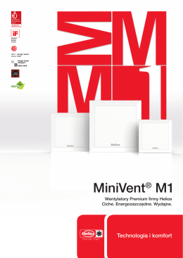 MiniVent® M1 - EL-TEAM