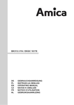 BK313.3 FA / EKGC 16178