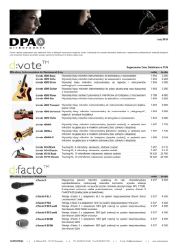DPA - Audiostacja