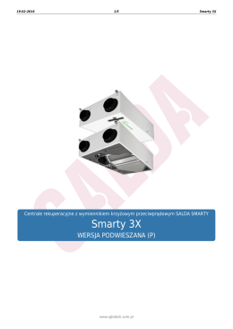 Smarty 3X - Iglotech