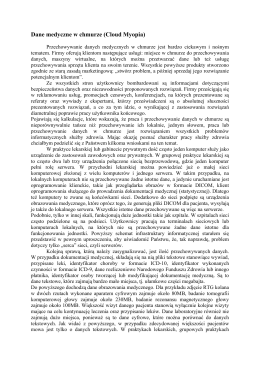 Dokument w formacie PDF - Cloud Myopia