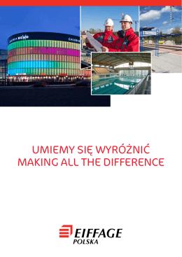 Katalog Eiffage - Eiffage Polska