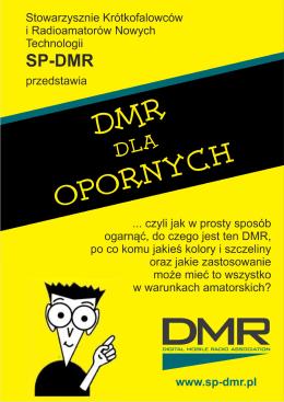 Podręcznik - SP-DMR
