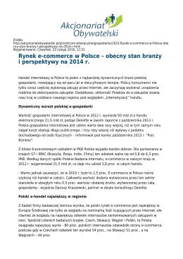 Generuj PDF - Akcjonariat Obywatelski