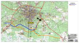 Plan orientacyjny z Etapem II