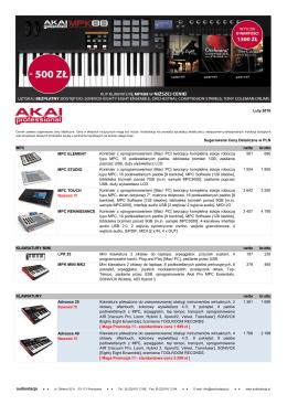 Akai - Audiostacja
