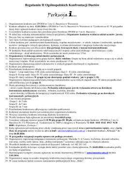 Regulamin - bacewicz.edu.pl