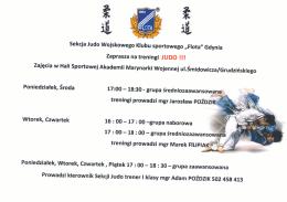 "judo2016 - WKS ""Flota"""