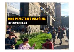 Polityka migracyjna Warszawy jako czynnik rozwoju miasta