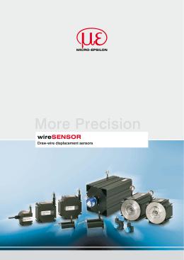 More Precision - Micro