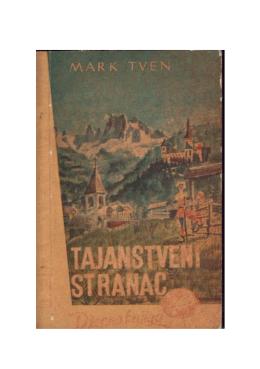 Mark Tven – Tajanstveni stranac