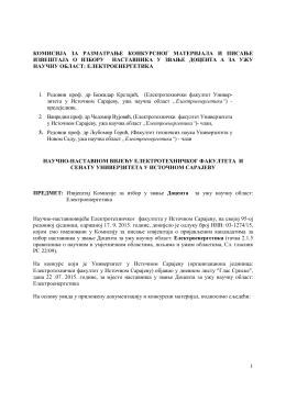 ETF Izvjestaj Agic Izbor-u-zvanje-docentax