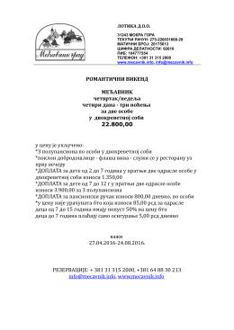 romantična ponuda 27.04.2016-24.08.2016. pdf