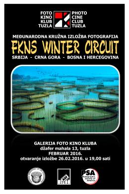 foto kino klub tuzla photo cine club tuzla međunarodna kružna