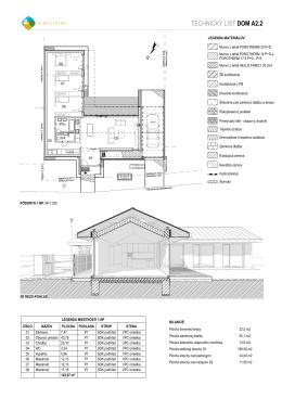 dom 82_70-a2_2 technický list