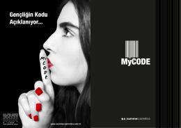 2016 Kataloğu - Summe Cosmetics Türkiye