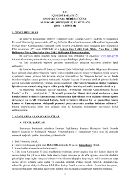 1. gen - euygulama.dpb.gov.tr
