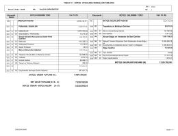 4.694.188,55 7.229.782,99 bütçe gelirleri hesabı (b) 7.229.782,99