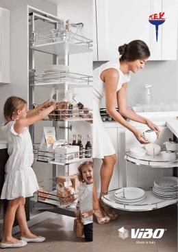Mutfak Aksesuarları