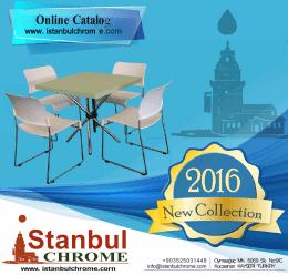 Stanbul - İstanbul Chrome