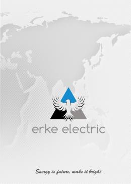 E-Katalog - Erke Elektrik