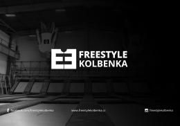 ZDE - FREESTYLE KOLBENKA