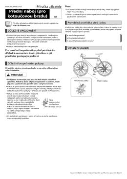 shimano-manual-uzivatele-predni-naboj-pro
